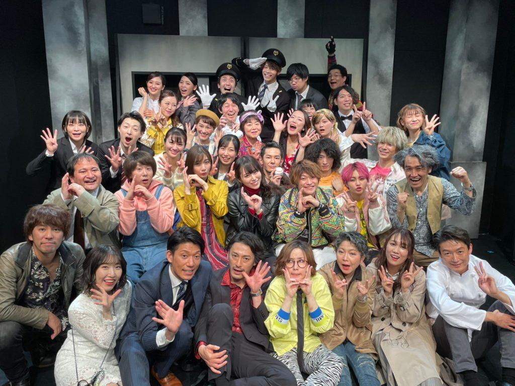 劇団6番シード「シュリクラ」公演