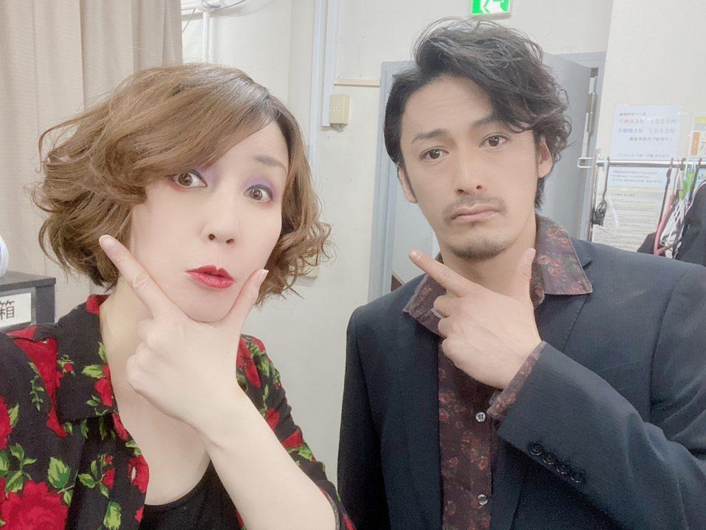 椎名亜音さん、藤堂瞬さん